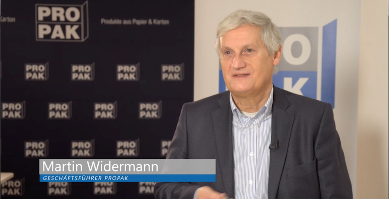 Video-Talk Martin Widermann