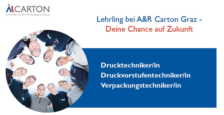 A&R Carton Graz GmbH, Steiermark