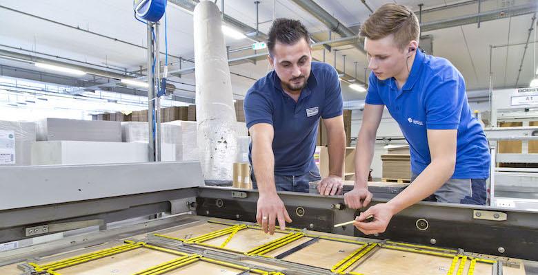 Dinkhauser Kartonagen GmbH, Tirol
