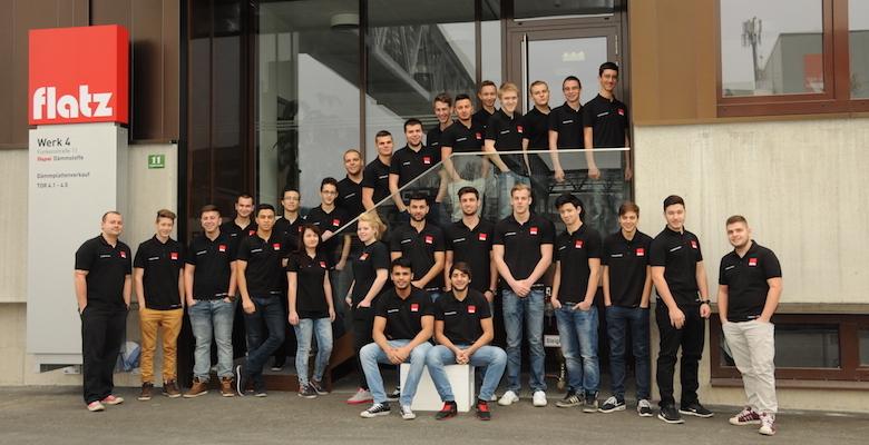 Flatz GmbH, Vorarlberg