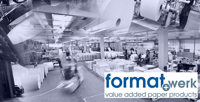 Format Werk GmbH, Oberösterreich