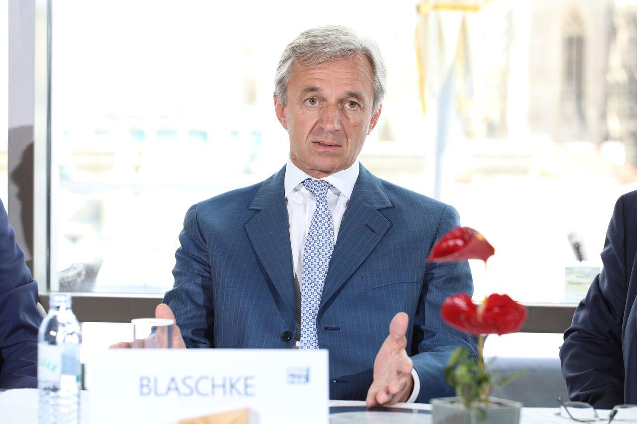Andreas Blaschke L.Schedl