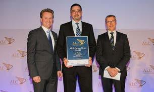 Erste ACL Auszeichnung fr AR Carton Graz