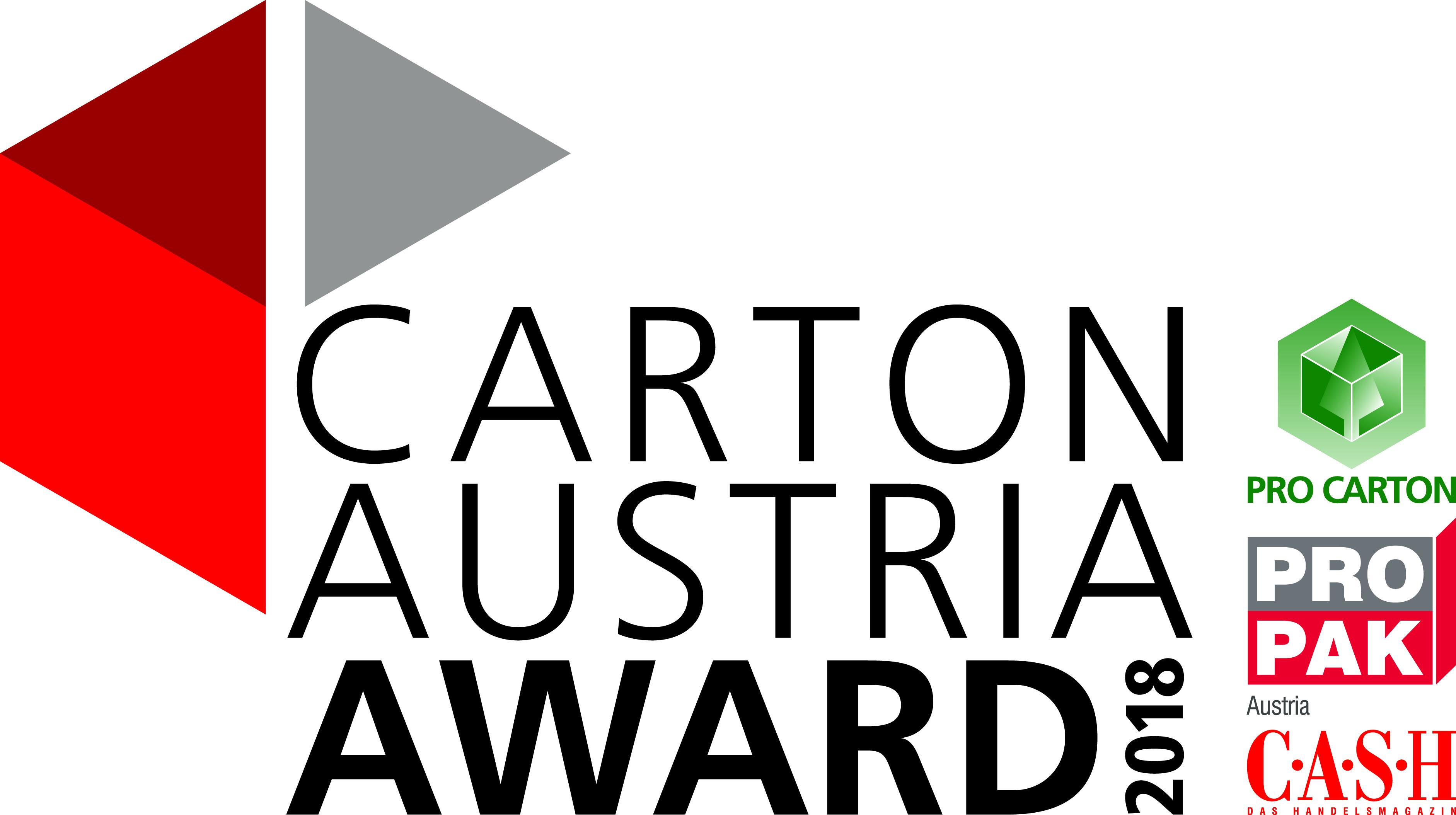 Carton Austria Award Logo 2018 kl
